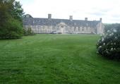 Magnifique château en Normandie