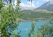 Lac de Serre-Ponçons