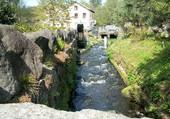Moulin au Val d'Ajol