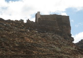 Grenier d'Amtoudi au Maroc