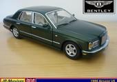 Bentley Arnage V8