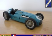 Talbot-Lago T26C Le-Mans