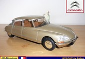 Citroën DS23ie Pallas