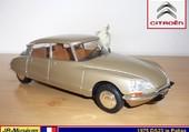 Citroën DS23ie Pallas