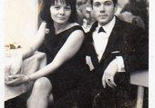 Puzzle Marinou et Gérard 1962