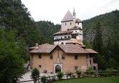 Sanctuaire de San Romedio