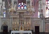 Yonne, gothique