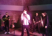 Bibeo en concert