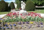 Puzzle Parc à Luxeuil-les-bains