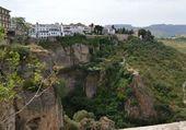 RONDA en Andalousie