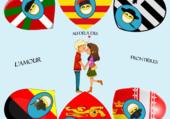 Coeurs régionals