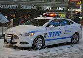 Puzzle auto de police
