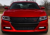 dodge charger 2017 RT