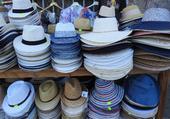 Chapeaux de paille d'Italie