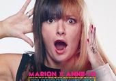Marion et Anne-So