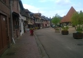 VILLAGE DE NORMANDIE