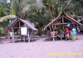 Pic-nic aux Philippines