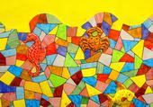Puzzle Mur