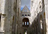 ruines normandes