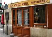 café rue de Lappe