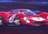 Ferrari P3 ou 4?