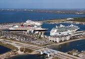 port de canavéral FL