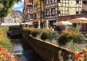 Puzzle L'Alsace