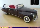 Lincoln Continental Mk-1