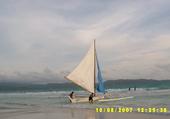 A Boracay/Philippines