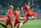Equipe national de Tunisie