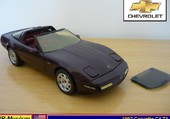 Chevrolet Corvette C4 Z1