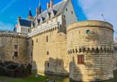 Puzzle Chateau des Ducs de Bretagne