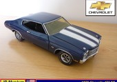 Chevrolet Chevelle 456 SS