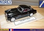 Talbot-Lago T14 America
