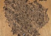 Coeur de pépittes de chocolat