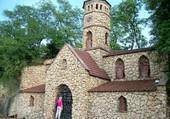 Chapelle en Alsace