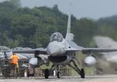 F16 du tiger meet
