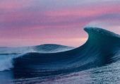 Puzzle la vague