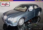 Jaguar Type-S II