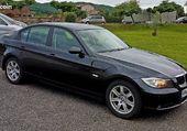 BMW Serie 3 318D 122cv