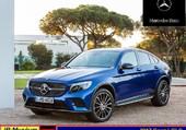 Mercedes-Benz Coupé GLC