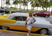 olsmobile 1954