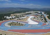 Circuit du Castelet