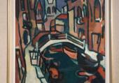 Venise de francisco Bajen