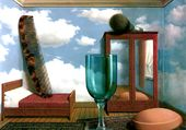 Puzzle Magritte