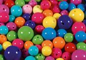 Puzzle Billes de couleur