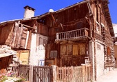 Maison à Ceillac