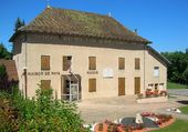 MAIRIE ET MUSEE DE CHARAVINES