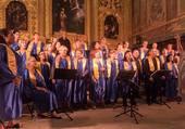 Fête de la musique Gospel Martigues 13