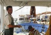 Retour de pêche à Martigues 13